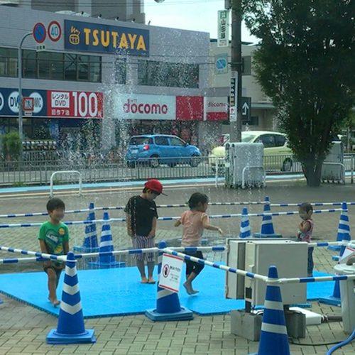 【レンタル噴水】ドゥサイエンス レンタル噴水総合案内