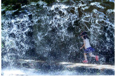 第12回水景フォトコンテスト テーマ「夏の水景」2018年 審査結果発表