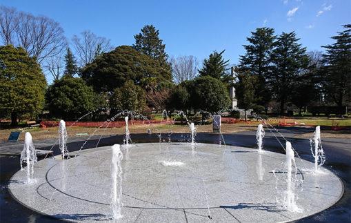 【噴水設置】施工事例(水景施設/噴水)に記事を追加しました。
