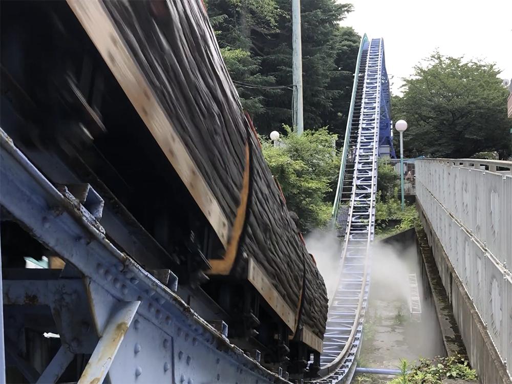 【レンタル噴水】としまえん ミストレンタル(東京都練馬区)